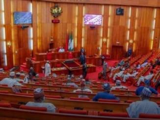 Foreign tax - Senate summons CBN, FIRS