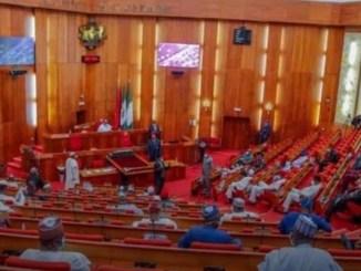 Senate confirms appointment of designate ambassadors