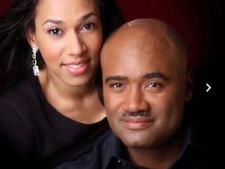 Pastors Paul and Ifeanyi Adefarasin mark silver jubilee