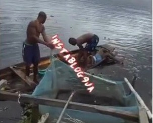 Boy drowns in canal while trying to evade NDLEA officers