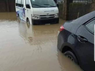 Akwa Ibom : Flood displaces 300 persons
