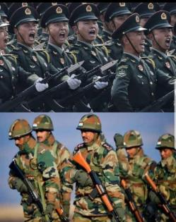 Over 40 soldiers feared dead as Indian, Chinese soldiers clash