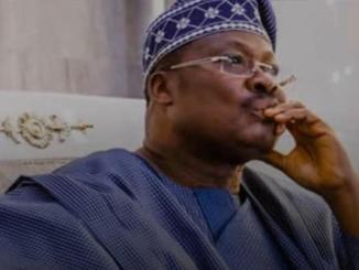 APC declares three days fasting for Ajimobi