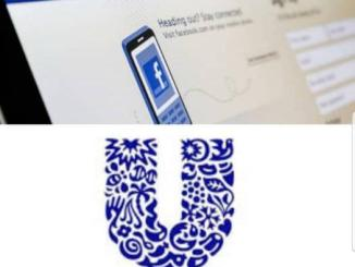 Unilever is pausing all advertisements on Facebook, Twitter and Instagram