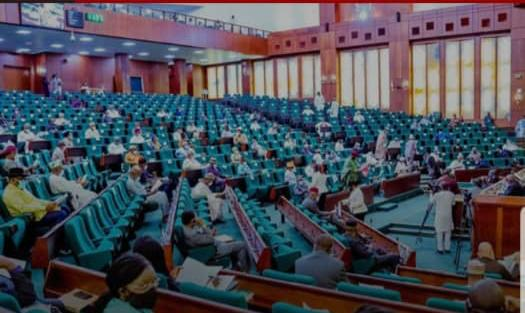 COVID-19 loans : Reps probe CBN