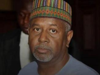 Dasuki - I didn't campaign for Buhari while I was with Jonathan