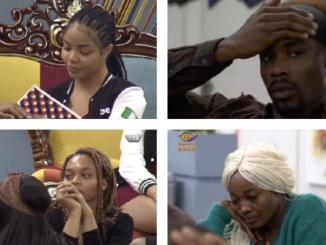 BBNaija : See first fine for housemates