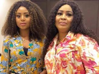 See why Rita Daniels cursed a troll for her daughter