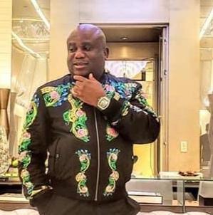 Meet BBNaija Kiddywaya's billionaire dad, Terry Waya