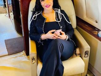 Tonto Dikeh forgives ex husband for her son's sake