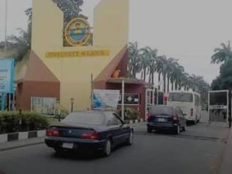 UNILAG - Action of ASUU is against the law