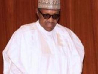 Boko Haram terrorists are mere scavengers looking for food - Buhari