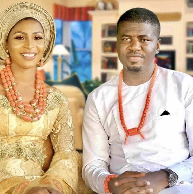 Fiancé of lady crushed to death in Lagos mourns her
