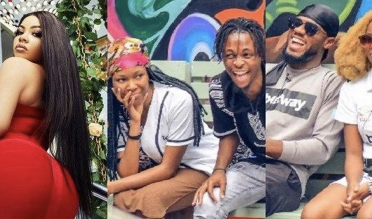 Nengi had a liposuction  and more in the highlights of BBNaija Day 26