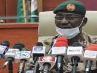 Oyo : Reports of ISIS members dismissed by the military