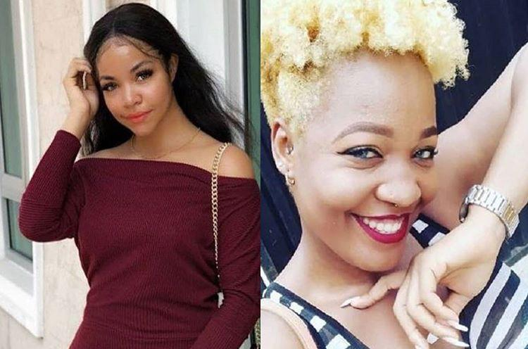 BBNaija : See the origin of the fight between Lucy and Nengi