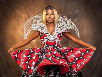 Yvonne Jegede shares beautiful photos to mark her birthday