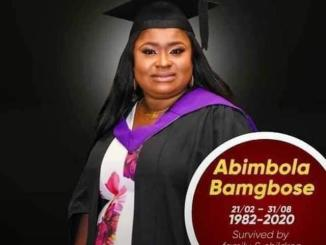 Nigerian woman dies during plastic surgery for her birthday