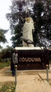 How Yoruba kingship Originated from Benin kingdom.
