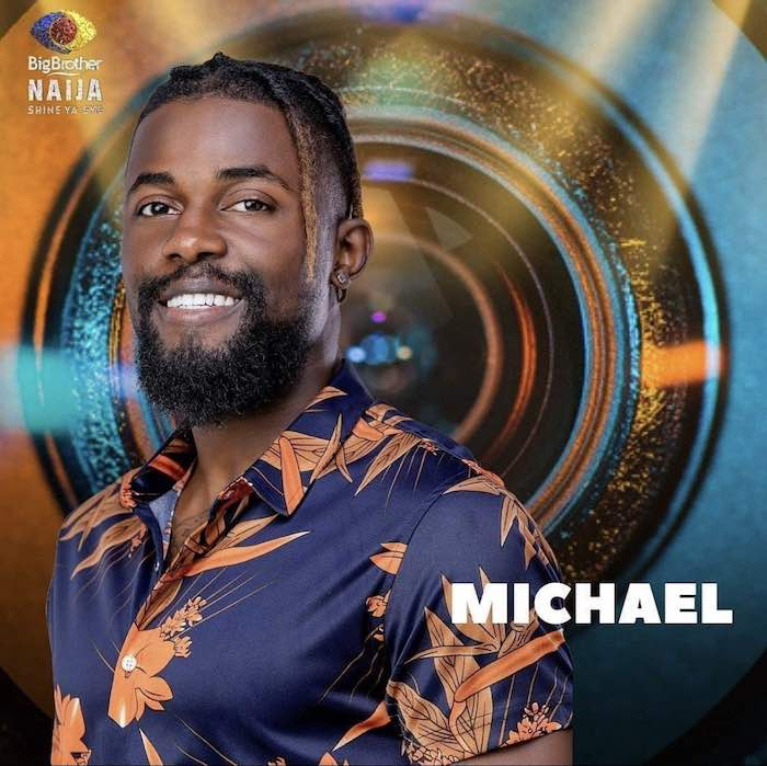 BBNaija: I Don't Mind Sharing My Girl With Another Man – Michael