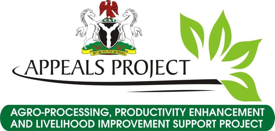Agro Processing Productivity Enhancement and Livelihood Improvement Support APPEALS Project Nigeria - 200 Kano State farmers to benefit from modern tomatoes drying method – Coordinator