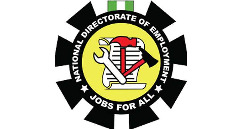 National Directorate of Employment NDE - NDE disburses resettlement loan to 11 graduates in Imo