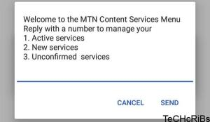 How to Stop MTN from Deducting Your Airtime