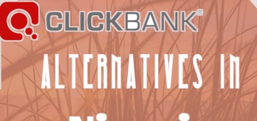 alternative to clickbank in nigeria