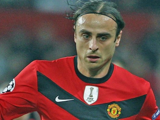 Berbatov Predicts Winner Of Man United vs Arsenal Today ...