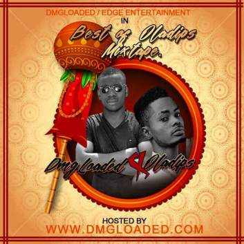 [Mixtape] Best of Ola Dips - DMG