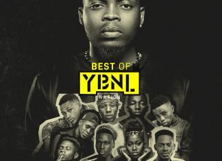 DJ Da6tem – Best Of YBNL Nation Mixtape