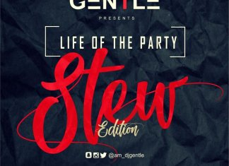 Dj Gentle - LOTP Stew Edition Mix (New Songs)