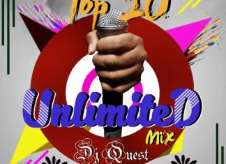 [Ghana Mixtape] DJ Quest - Top 20 Mix (Best of 2018)