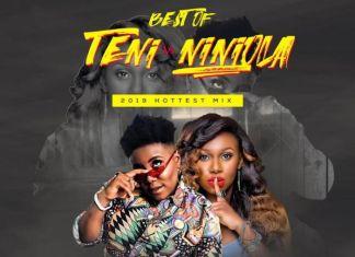 Best Of Teni vs Niniola DJ Mix