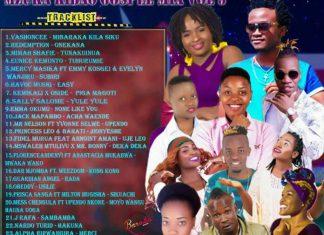 Vj Spice – Mzuka Kibao Kenya Gospel Mixtape
