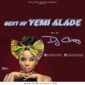 Best of Yemi Alade Dj MIxtape (Old & New Songs)