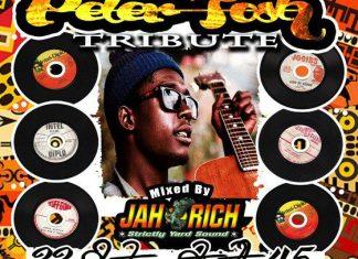 Best Peter Tosh Songs Tribute Mega Dj Mixtape