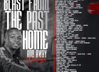 [Naija & Foreign] Blast From The Past (Oldies Mixtape)