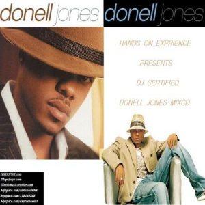 Best of Donell Jones Dj Mixtape (Greatest Hits)