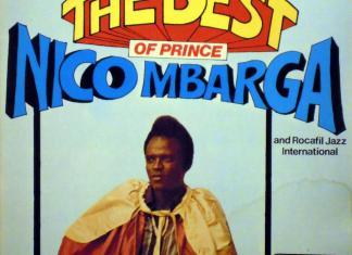 Prince Nico Mbarga Songs Dj Mixtape (Greatest Old Highlife Hits)