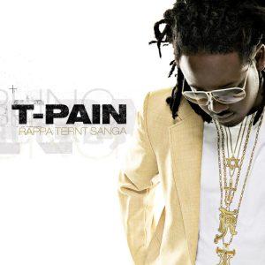 Best of T Pain Dj Mixtape    T Pain Greatest Hits
