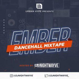 December Dancehall NonStop Dj Mixtape 2019