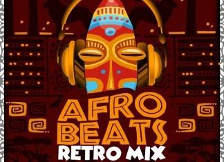 DJ Kentalky Naija Old Scholl ThrowBack Mix