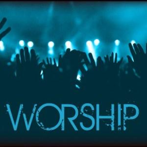 Gospel Mixtape - Worship Hour Mix