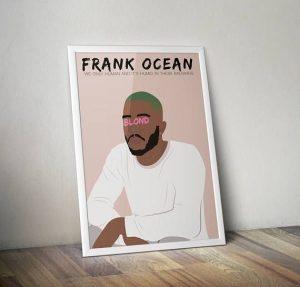 Best of Frank Ocean Mixtape (Frank Ocean Mp3 Songs)