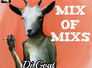 Dj Goat - Hot Naija Street Mix (Made in Agege)