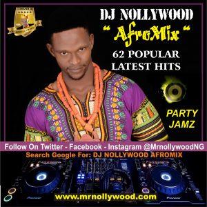 [Deceber 2019 AfroBeat Mixtape] - Hot Afromix