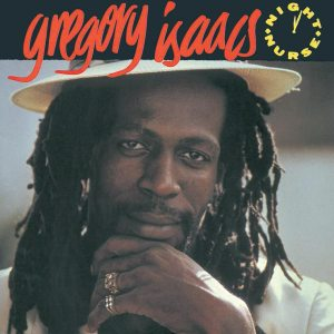 Best Of Gregory Isaacs Mixtape !!