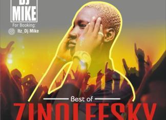 DJ Mike - Best Of Zinoleesky Mixtape 2020
