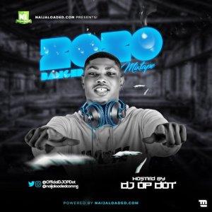 DJ OP Dot – NL 2020 Banger Mixtape